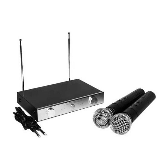 SONAR ไมค์ลอย VHF รุ่น WM-500