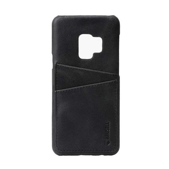 Krusell เคสมือถือ รุ่น Sunne 2 Card สำหรับ Galaxy S9