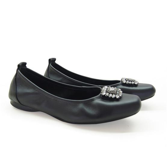 SOFIT รองเท้า BALLERINA รุ่น SNB160LBKD3 ดำ