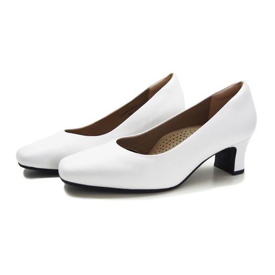 SOFIT รองเท้า UNIFORM รุ่น SU144NLWH สีขาว