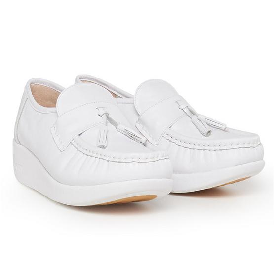 SOFIT รองเท้า Nurse รุ่น SN822PLWH ขาว