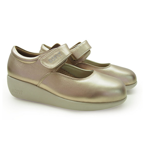 SOFIT รองเท้า Nurse รุ่น SN945PLGD ทอง