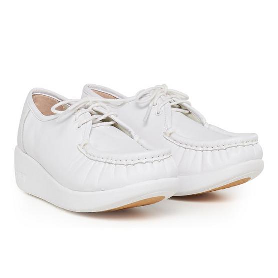 SOFIT รองเท้า Nurse รุ่น SN809PLWH ขาว