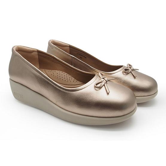 SOFIT รองเท้า Nurse รุ่น SN2017PLGD ทอง
