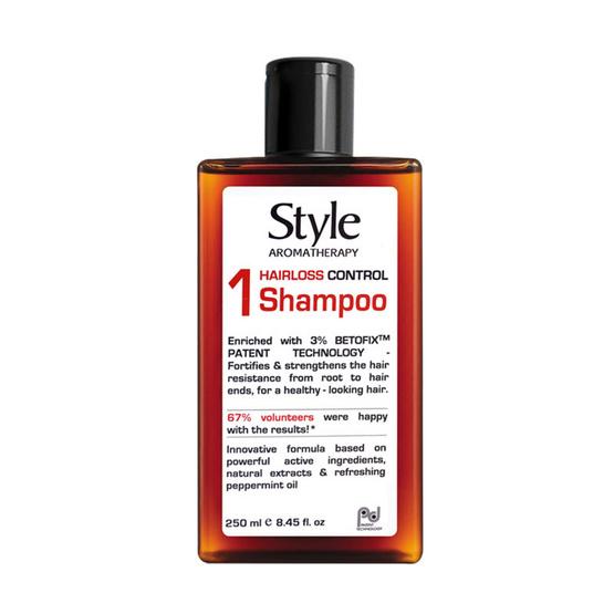 STYLE Hair Loss Betofix Shampoo 250 ml