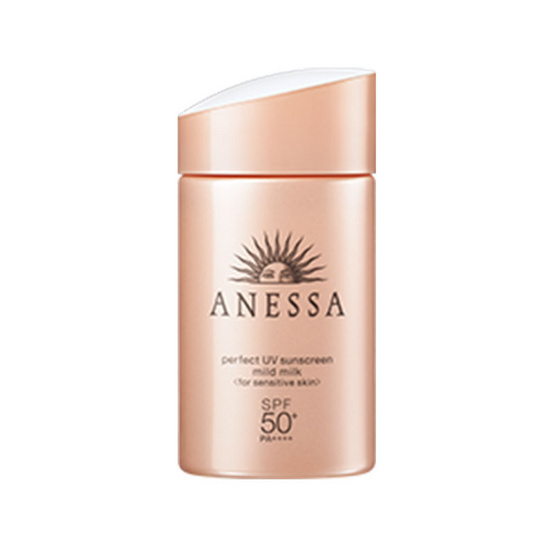 Anessa Perfect UV Sunscreen Mild Milk 60 ml