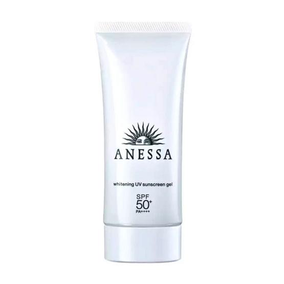 Anessa Whitening UV Sunscreen Gel 90 ml