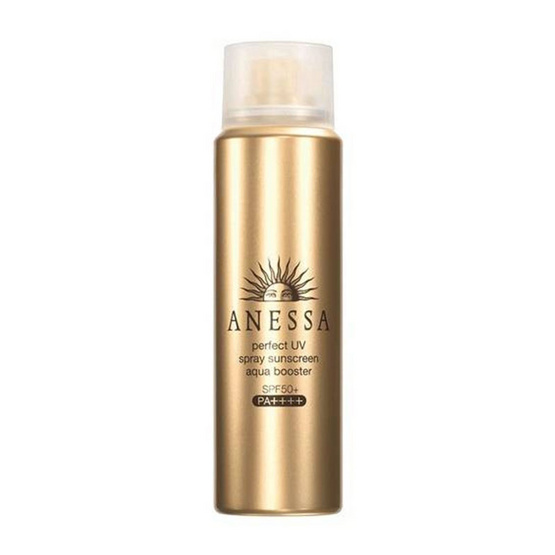 Anessa Perfect UV Spray Sunscreen Aqua Booster 60 ml