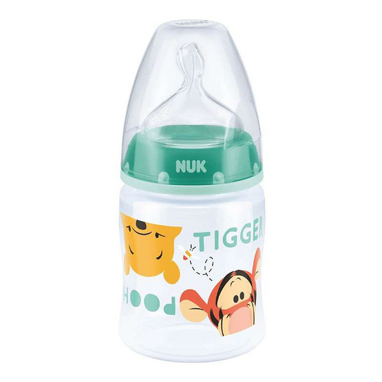 NUK ขวดนม FIRST CHOICE+ 150 มล. S1 M  Disney (คละสี คละลาย)