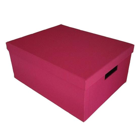 Kan Leather กล่องใส่ของเอนกประสงค์
