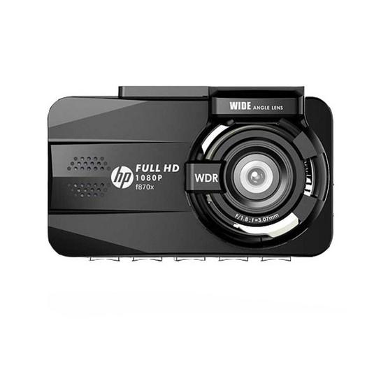 HP กล้องติดรถยนต์ รุ่น HP-F870X