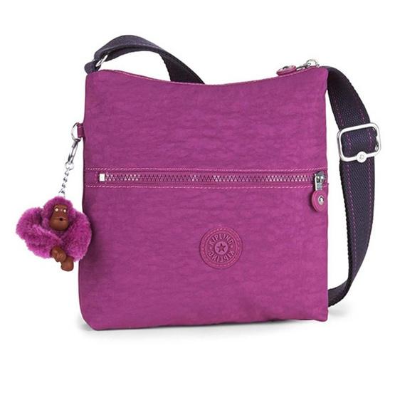 กระเป๋า Kipling Zamor B - Urban Pink C