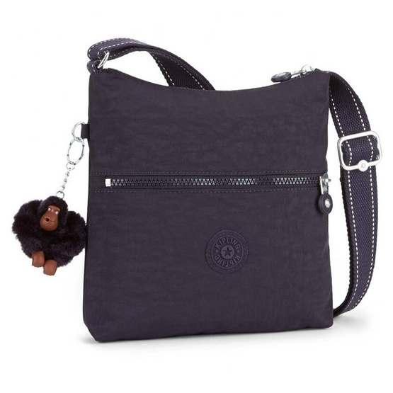 กระเป๋า Kipling Zamor B - Blue Purple C