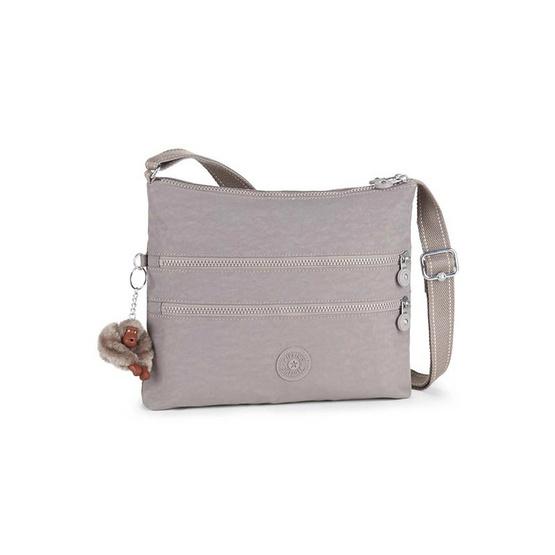 กระเป๋า Kipling Alvar - Urban Grey C