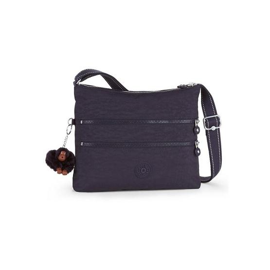 กระเป๋า Kipling Alvar - Blue Purple C