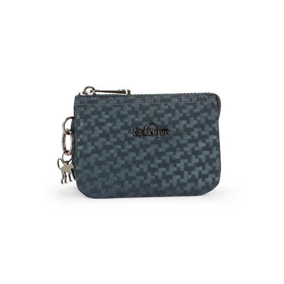 กระเป๋าอเนกประสงค์ Kipling Creativity S - Dk Emerald Emb