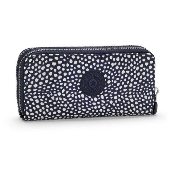 กระเป๋าสตางค์ Kipling Uzario - Dot Dot Dot