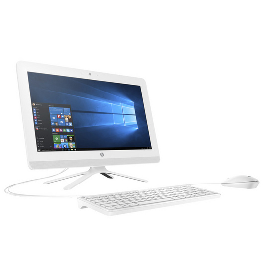 HP All In One Computer AIO 20-c407d (Non Touch)