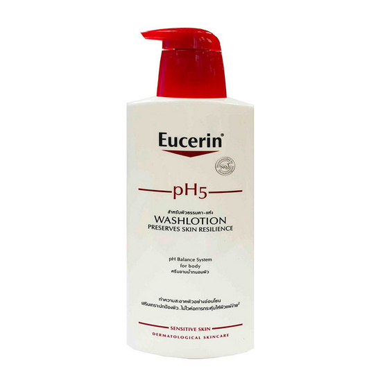Eucerin Ph5 WashLotion 400 ml