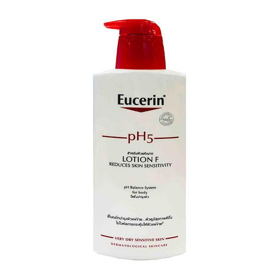 Eucerin Ph5 Lotion F 400 ml