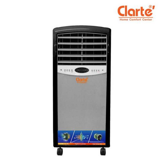 Clarte พัดลมไอเย็น CT21AC/GY