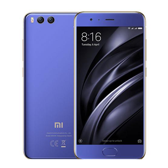 Xiaomi MI6 (6/128)