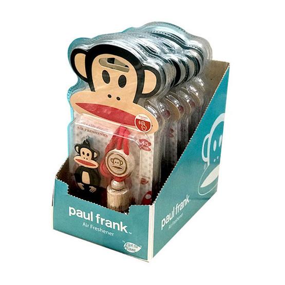 Paul Frank Fresh time น้ำหอม แบบแพ็ค (6 ชิ้น/1 แพ็ค)