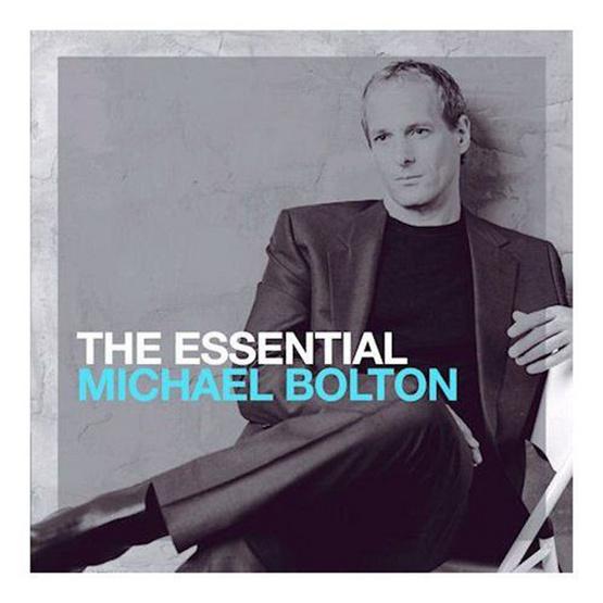 CD Michael Bolton Album THE ESSENTIAL MICHAEL BOLTON (2 Disc)