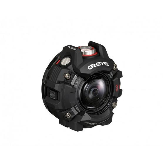 Casio GZE-1 Black