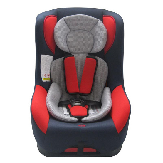 ชูชอบ ที่นั่งเด็กนิรภัยในรถยนต์ HB902 แดง คละลาย
