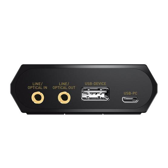 Creative Sound Blaster X G5 7.1 Hd Audio Portable