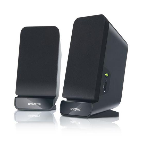 Creative Speaker SBS A60 2.0 Channel