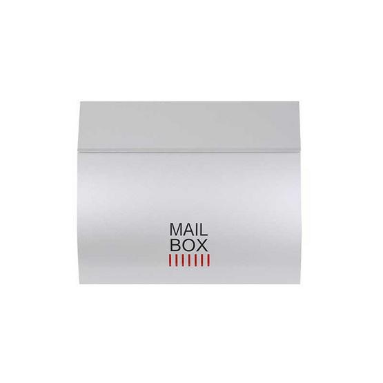Boxandco ตู้จดหมายแบบแขวนผนัง รุ่น  MB4801