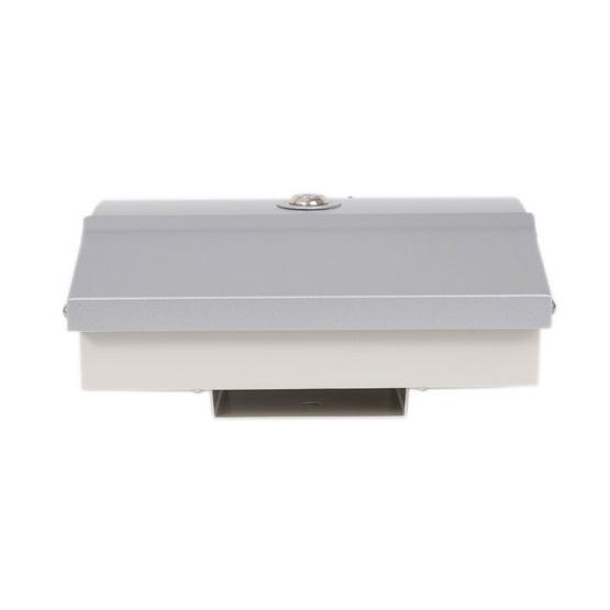 Boxandco ตู้จดหมายแบบแขวนผนัง รุ่น  MB-5102T