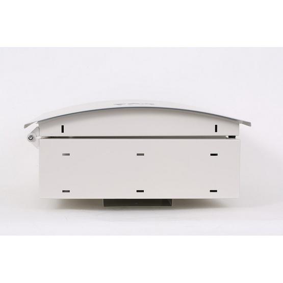 Boxandco ตู้จดหมายแบบแขวนผนัง รุ่น  MB4504