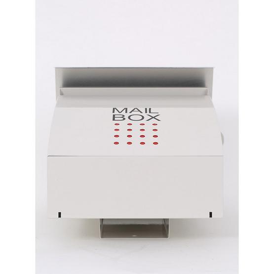 Boxandco ตู้จดหมายแบบแขวนผนัง รุ่น BIGMAX