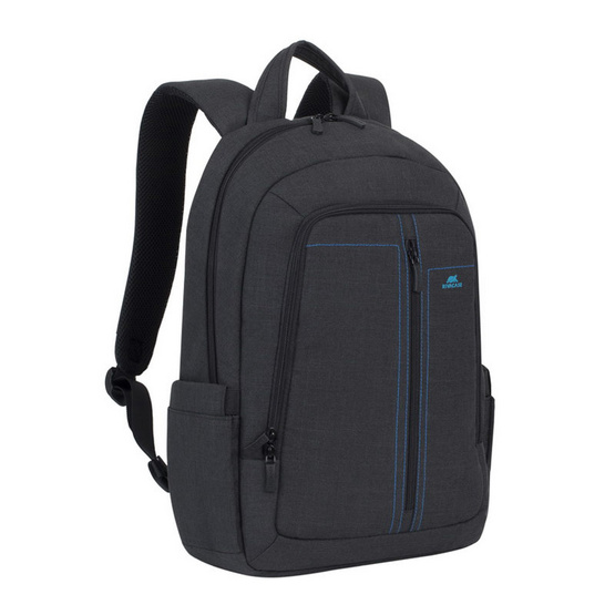 """Rivacase 15.6"""" 7560 Laptop Canvas Backpack"""