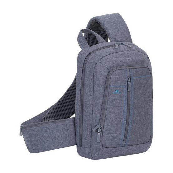 "Rivacase 13.3"" 7529 Laptop Sling Backpack"