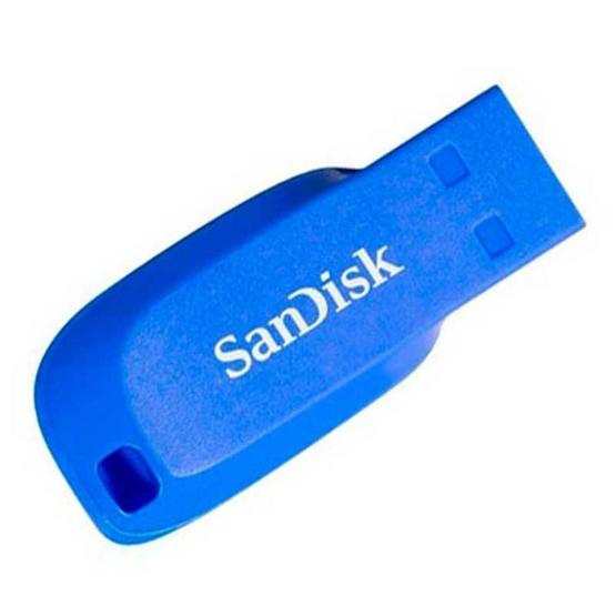 SanDisk USB 2.0 Flash Drive Cruzer Blade 16 GB