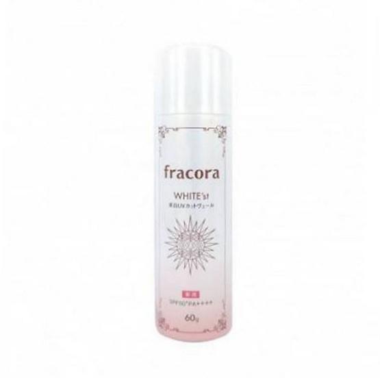 Fracora Placenta UV Block Spray 60 g