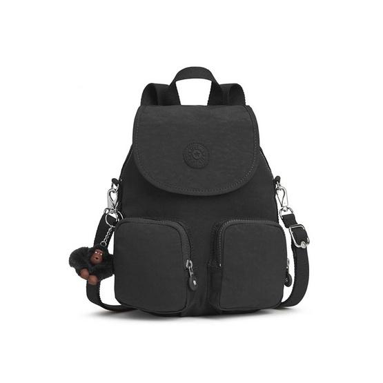 กระเป๋าเป้ Kipling Firefly UP - True Black [MCK12887J99]