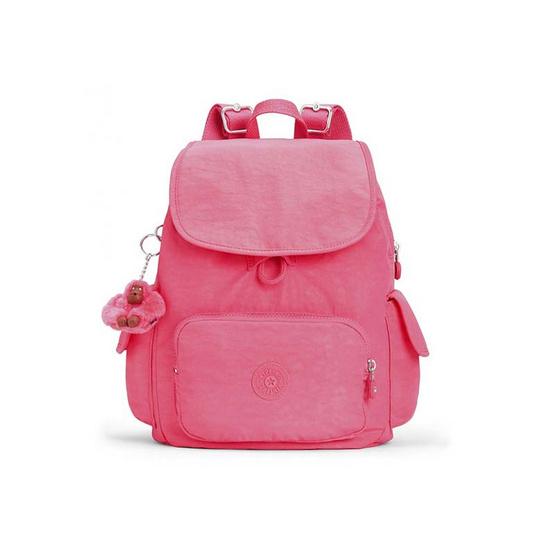 กระเป๋าเป้ Kipling City Pack S - City Pink [MCK15635R51]
