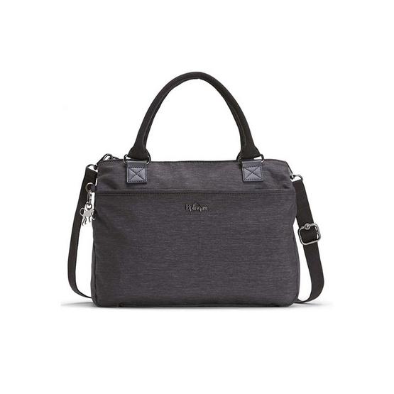 กระเป๋า Kipling Caralisa - Spark Graphite [MCK1665316V]