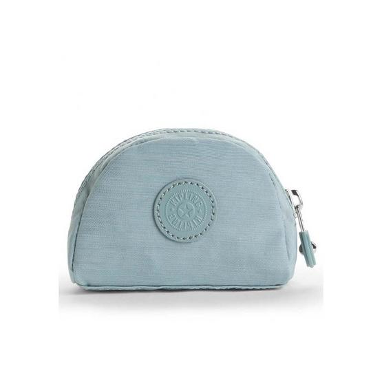 กระเป๋าใส่เหรียญ Kipling Trix - Dazz Soft Aloe [MCK0017184F]