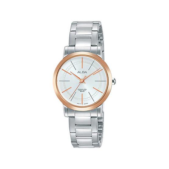 ALBA นาฬิกาผู้หญิง รุ่น AH8414X1