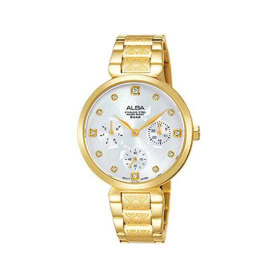 ALBA นาฬิกาผู้หญิง รุ่น AP6534X1