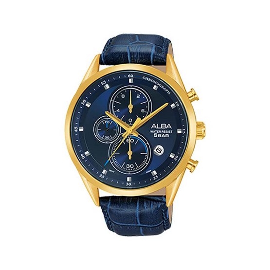 ALBA นาฬิกาผู้ชาย รุ่น AM3432X1
