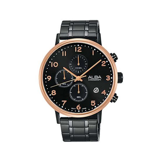 ALBA นาฬิกาข้อมือผู้ชาย รุ่น AM3350X1