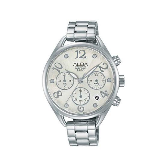 ALBA นาฬิกาผู้หญิง รุ่น AT3A25X1