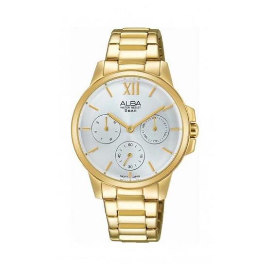 ALBA นาฬิกาผู้หญิง รุ่น AP6482X1